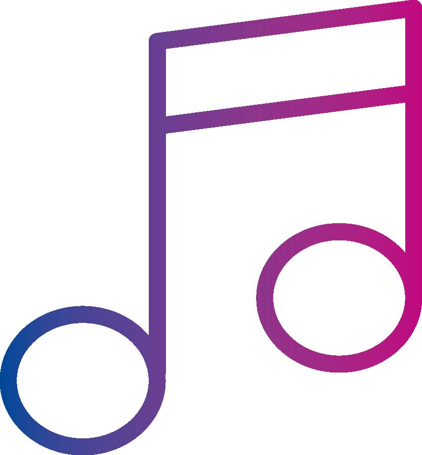 création musical