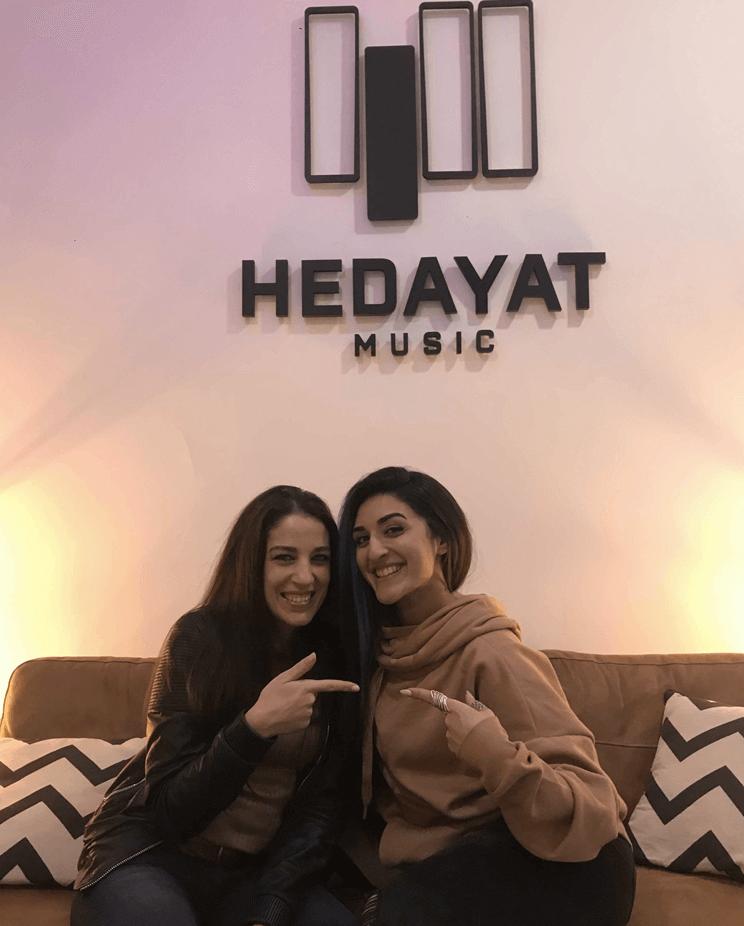 Parolier - Hedayat Music