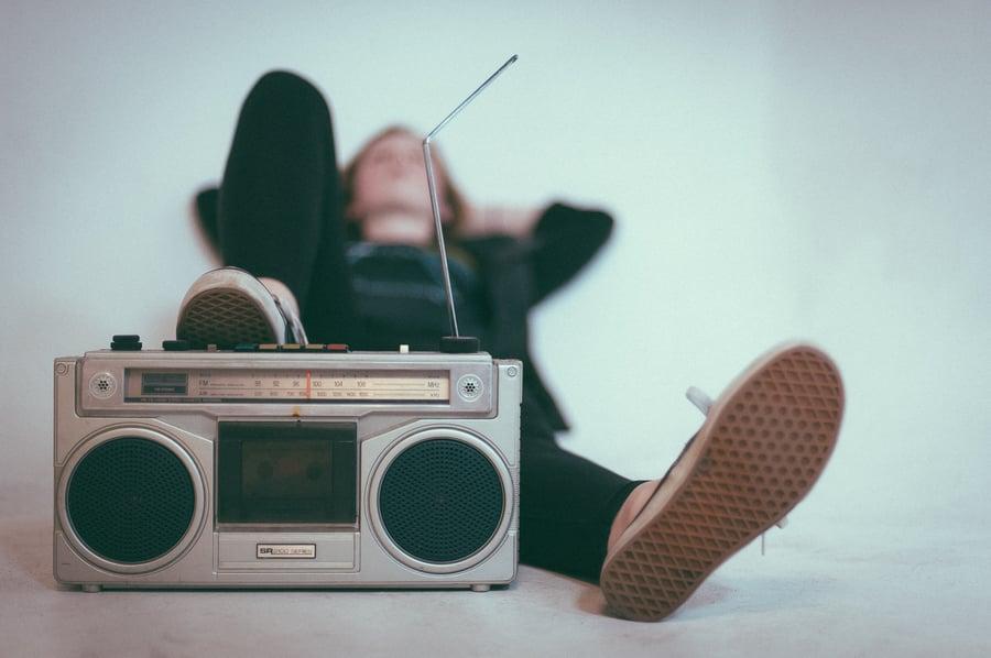 Passer en radio - Hedayat Music