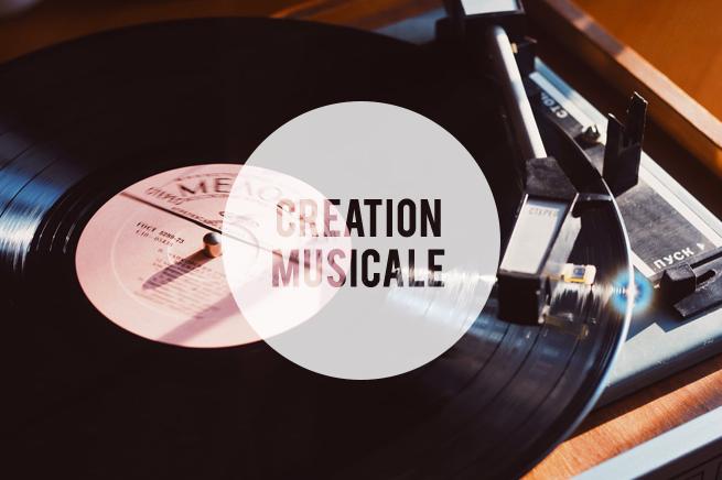 Sortir un EP pour se lancer dans la musique