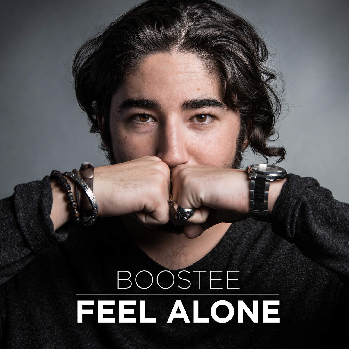 Boostee Feel alone