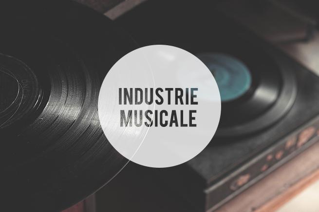 Article Quelle est la différence entre un label et une maison de disque ?