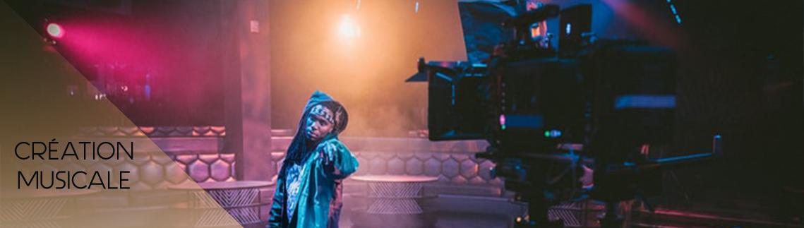 Pourquoi un artiste doit-il créer du contenu vidéo ?