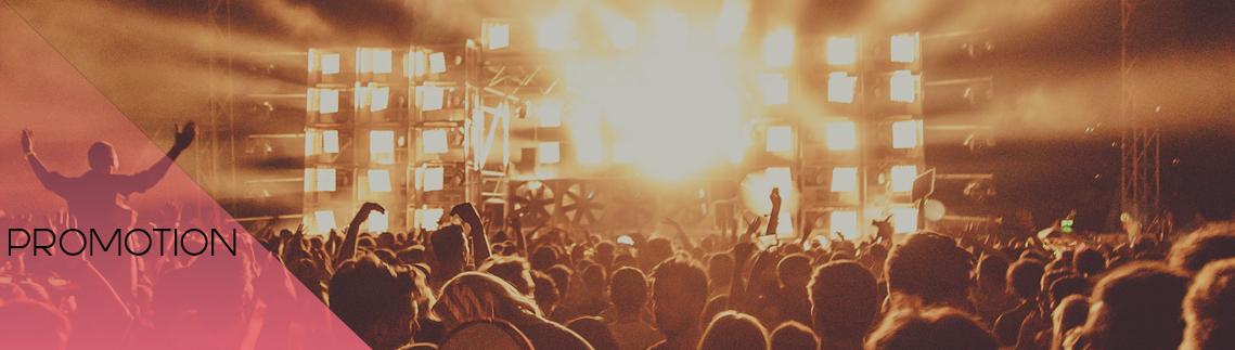 Comment se produire dans un festival de musique ?