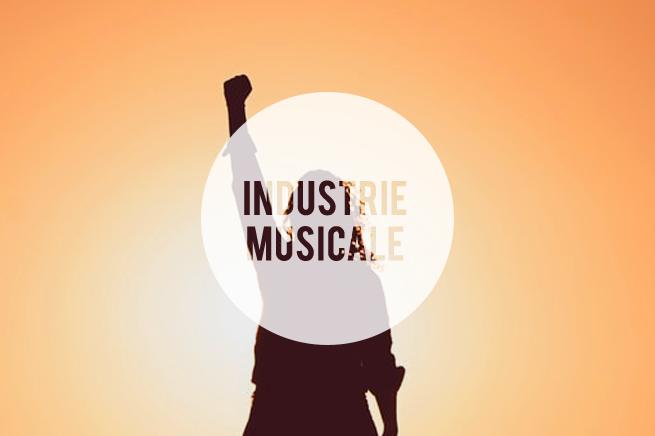 La place de la femme dans l'industrie musicale